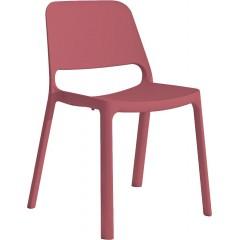 Plastová židle DUKE