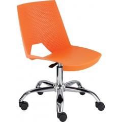 Otočná jednací židle STRIKE