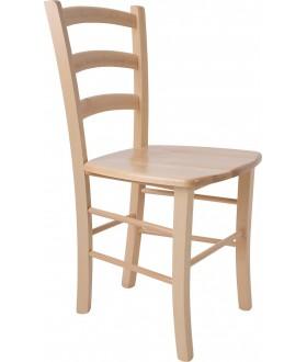 Jídelní dřevěná židle VENEZIA W
