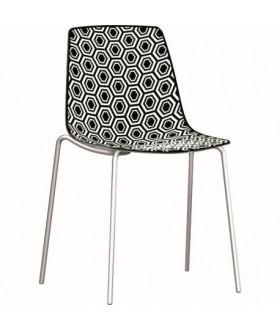 Konferenční židle Amfora NA