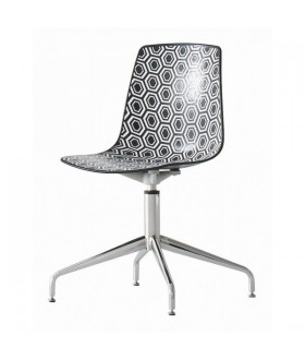 Konferenční židle Amfora L