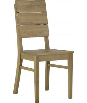 Jídelní dřevěná židle INSIDE W
