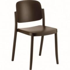 Plastová židle PLAZA
