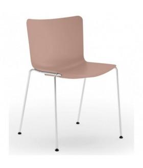 Designová jednací židle POMPEA