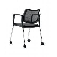 Síťovaná konferenční židle DESIRE