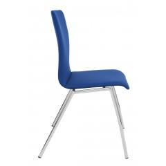 Konferenční celočalouněná židle IBIS