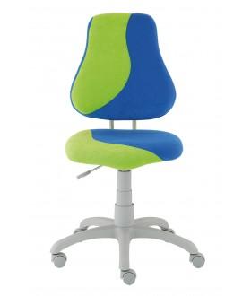 Dětská rostoucí ergonomická  židle Fuxo S-Line 245