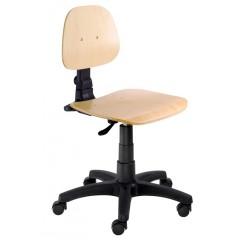 Pracovní židle EKO