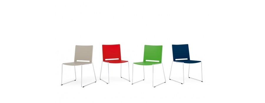 Židle, křesla, lavice