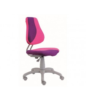 Dětská rostoucí ergonomická  židle Fuxo S-Line 268