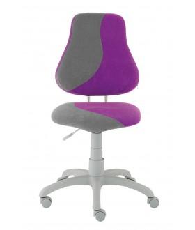 Dětská rostoucí ergonomická  židle Fuxo S-Line 264