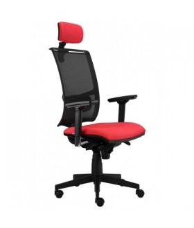 Kancelářská židle LARA  SÍŤ
