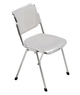 Konferenční židle MIA kovová