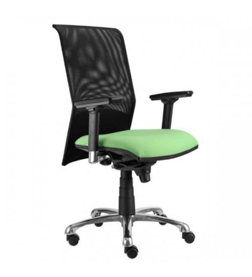Kancelářská židle REFLEX ŠÉF síť