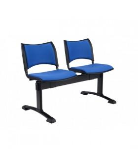 Čalouněná lavice SMART 2-sedák