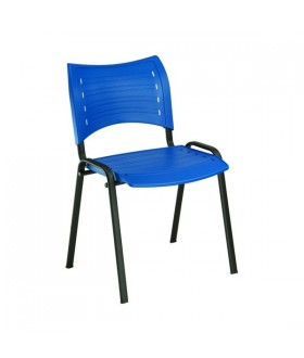Plastová jednací židle SMART