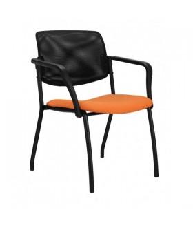 Jednací židle WENDY síť
