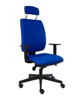 Kancelářská židle YORK ŠEF