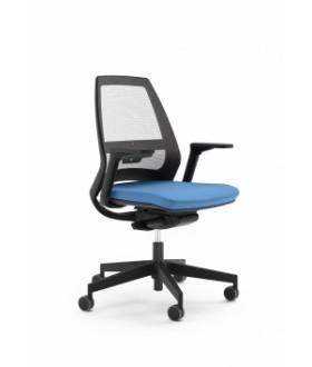 Kancelářská židle SYN INFINITY NET