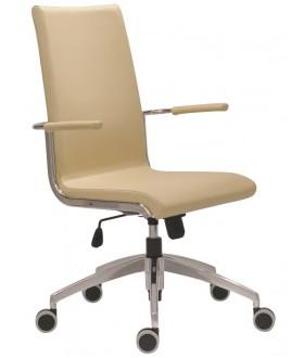 Kancelářská židle ALEX ALU 1920