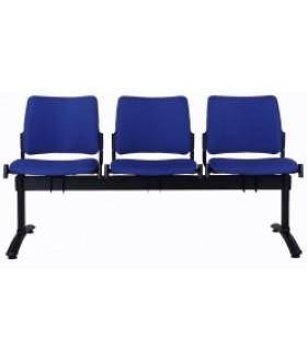Čalouněná lavice ROCKY - 3 místná