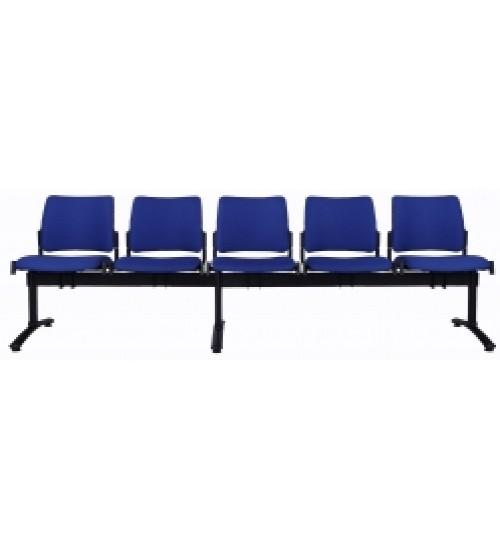 Čalouněná lavice ROCKY - 5 místná