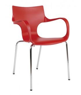Jednací židle HOLLY