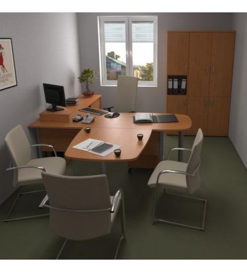 Kancelářská sestava Signe  CN 03