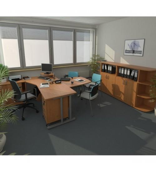 Kancelářská sestava Signe CN 05