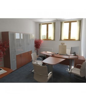Kancelářská sestava Signe CN 06