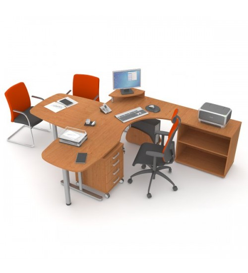 Kancelářská sestava Signe  CN 07