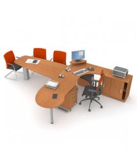 Kancelářská sestava Signe CN 09
