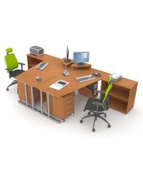 Kancelářská sestava Signe CN 11