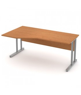 Pracovní stůl Signe rohový -  ST-04