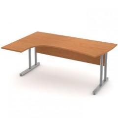 Pracovní stůl Signe rohový - ST-10