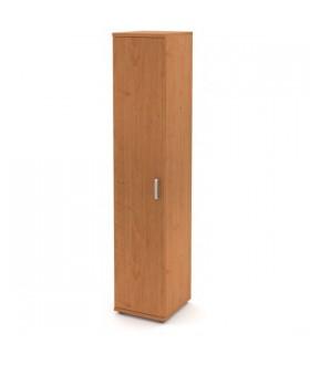Kancelářská skříň Signe  vysoká V-40-02 s dveřmi