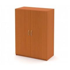 Kancelářský skříň Economics policová - výška 110 cm - CC141