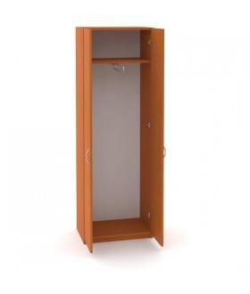 Šarní skříň Economics  - výška 180 cm - CC157