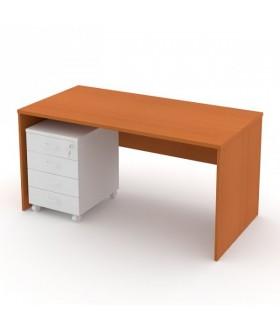 Kancelářský stůl Economics 140x75 cm