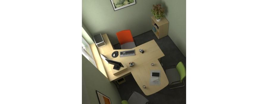 Kancelářský nábytek ECONOMICS