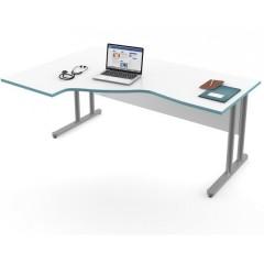 Lékařský pracovní stůl STR-02 - levý