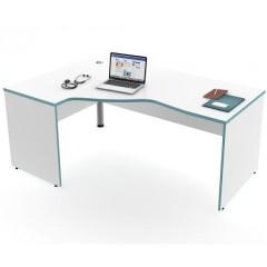Lékařský pracovní stůl STR-01 - levý