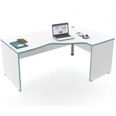 Lékařský pracovní stůl STR-01 - pravý