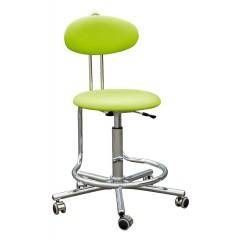 Laboratorní otočná židle DEMFOR