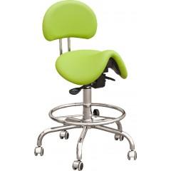 Otočná ordinační židle CLINIC FLK