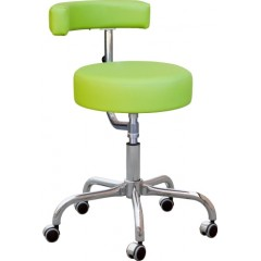 Otočná ordinační židle DENTAL FVO