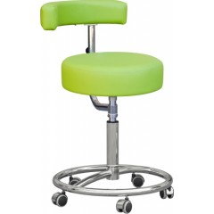 Otočná ordinační židle DENTAL KVO