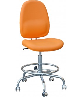 Ordinační otočná židle NAKOVO PLUS