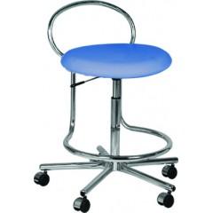 Laboratorní otočná židle NOMA