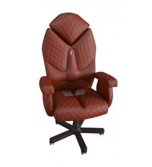 Luxusní ergonomické kancelářské  křeslo DIAMOND